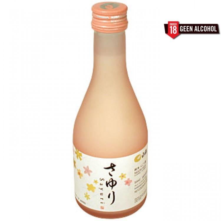Hakutsuru Nigori Sake