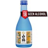 Hakutsuru Superior Sake