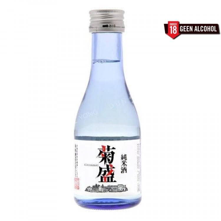 Nomo Nomo Sake 180ml