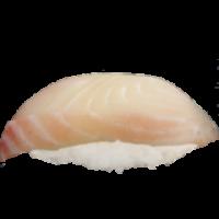 Suzuki nigiri 1 stuks