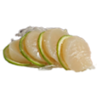 Hotategai sashimi 6 plakjes