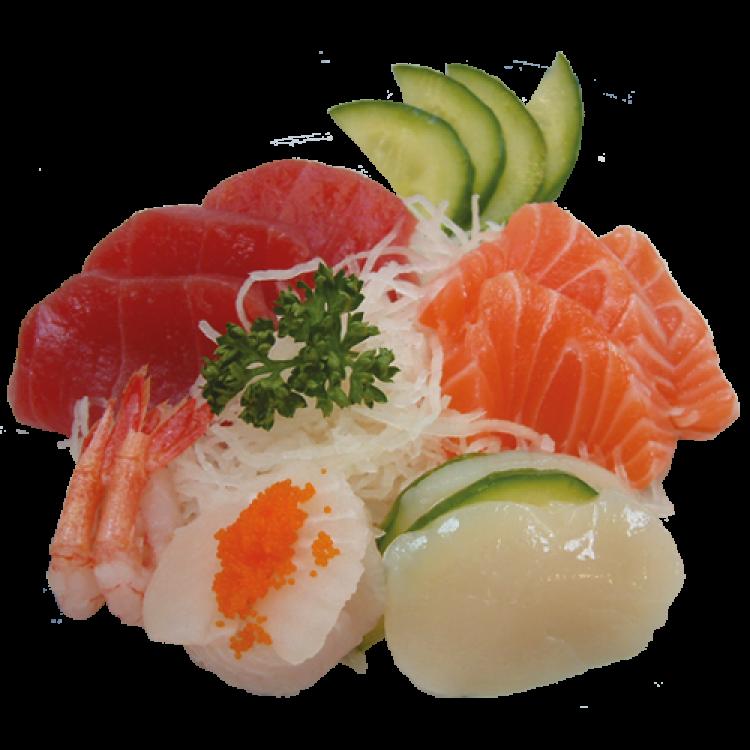 Sashimi Mix 13 stuks